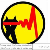 سوالات استخدامی کارشناس امور حراست وزارت نیرو