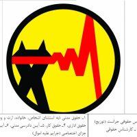 سوالات استخدامی کارشناس حقوقی حراست وزارت نیرو